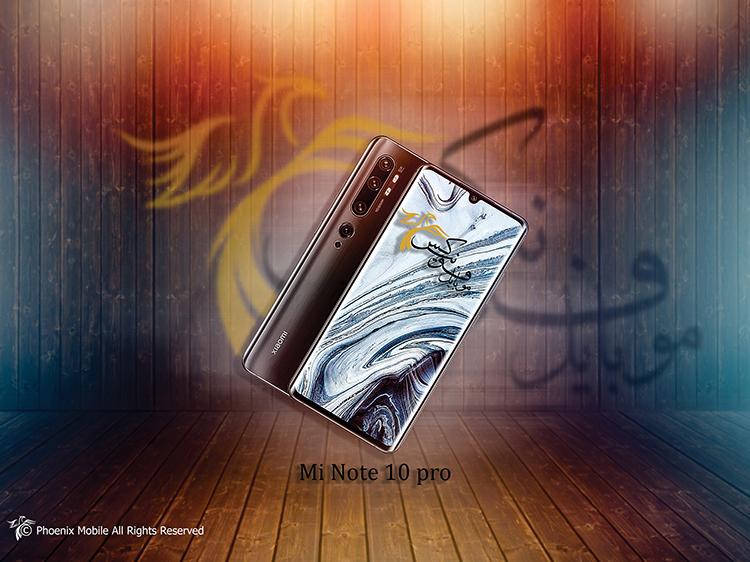 Redmi 10X 5G و Redmi 10X Pro 5G بصورت رسمی