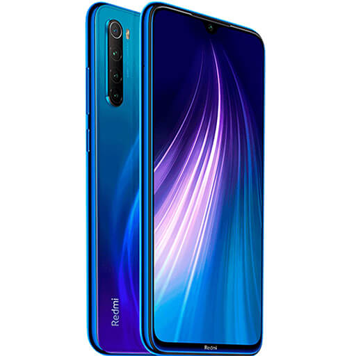 Xiaomi Redmi Note 8 شیائومی نوت 8