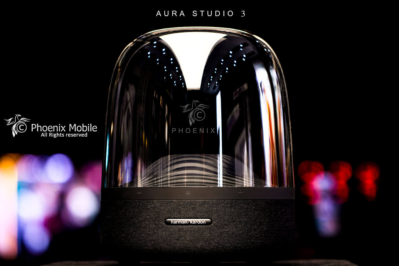 Aura Studio 3