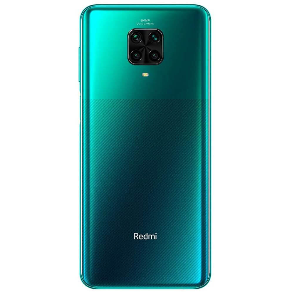 Redmi Note 9 Pro Xiaomi شیائومی ردمی نوت 9 اس 64mp 4gb 64gb