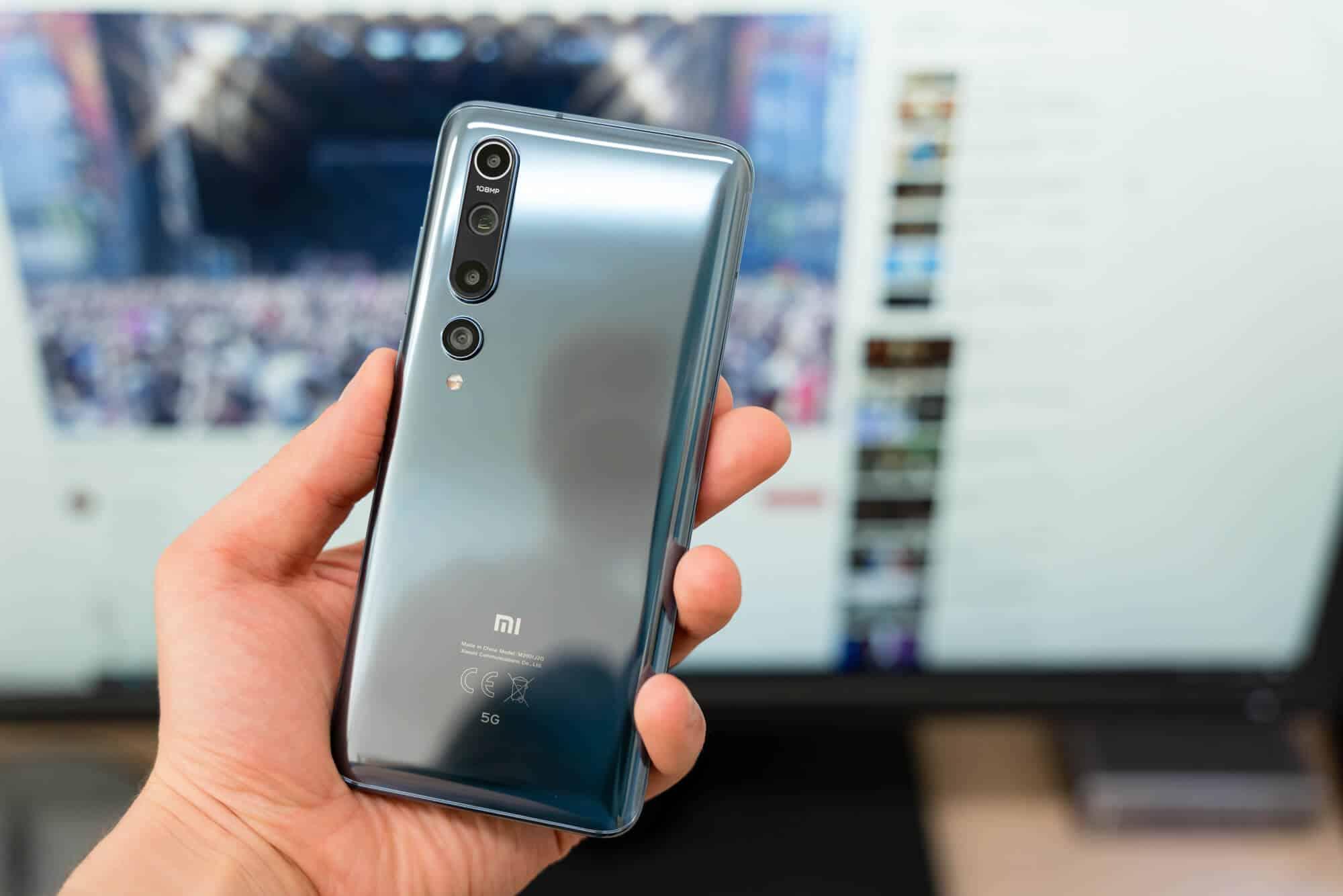 Best Xiaomi phones of 2020 بهترين گوشي هاي شيائومي