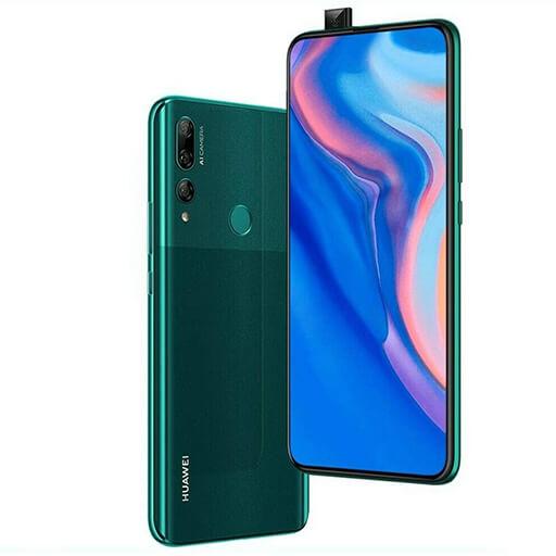 huawei Y9 Prime 2019 گوشی هوآوی دو سیم کارت ظرفیت 128 گیگابایت رم 4