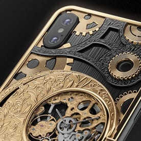Caviar iPhone XS Max