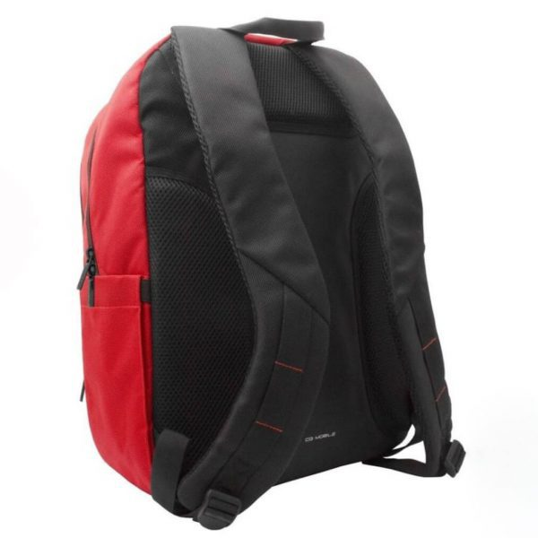 ferrari scuderia loptop backpack