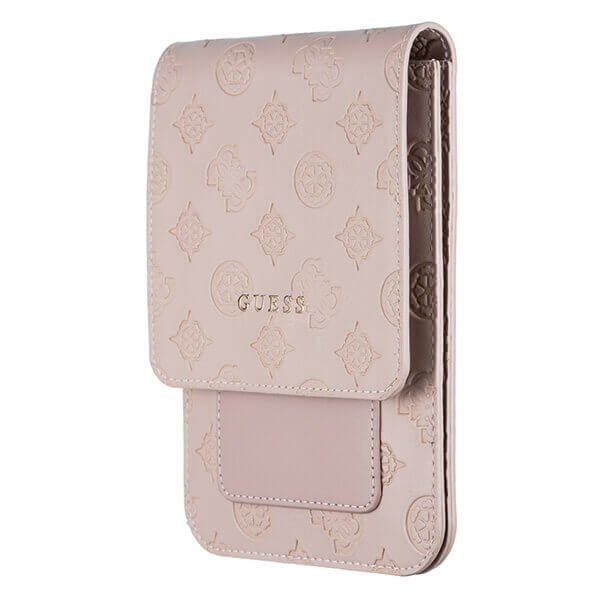 guess universal wallet phone bag