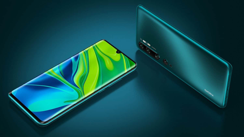 Best Xiaomi phones of 2020 بهترین گوشی های شیائومی