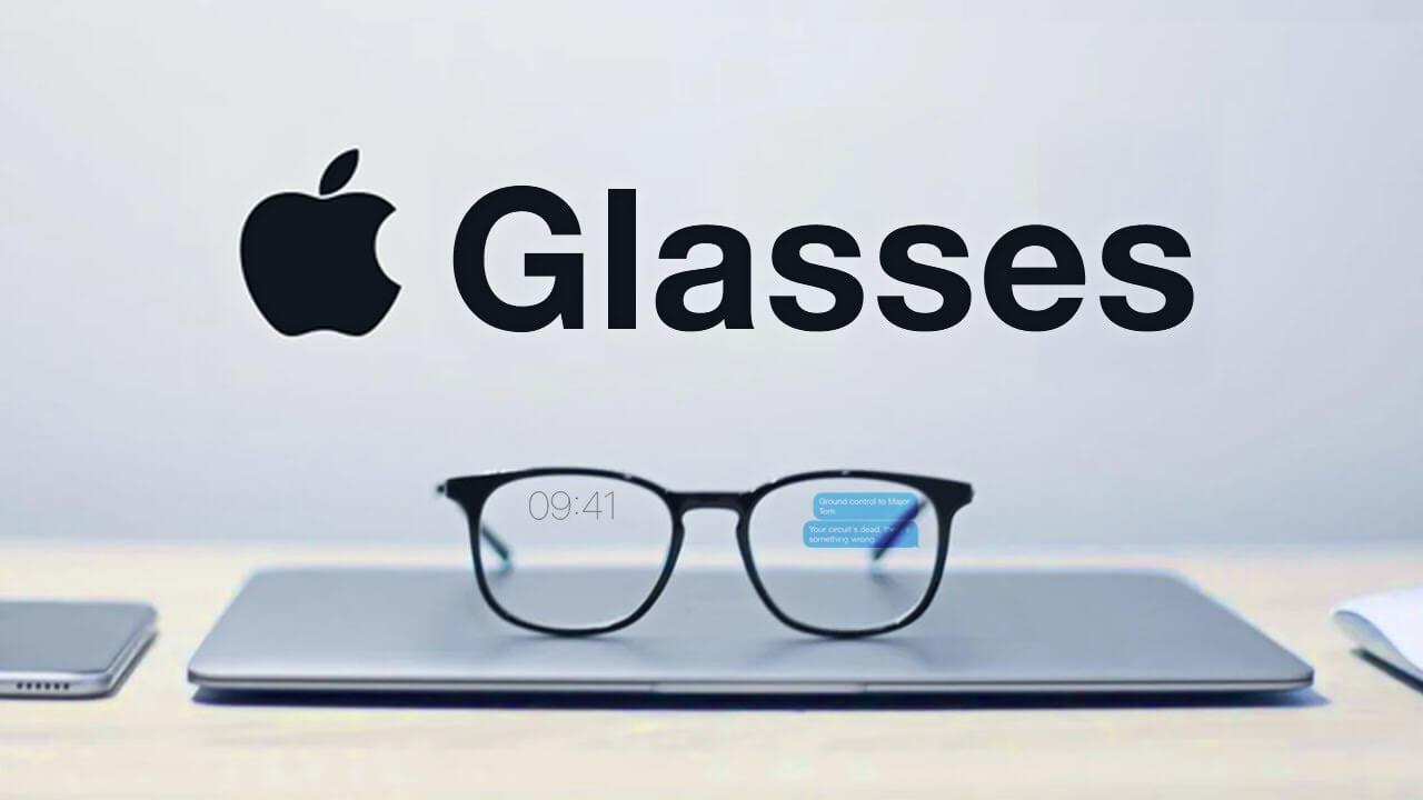 آنچه در مورد اپل گلس Apple Glasses می دانیم با حدود قیمت 499 دلار