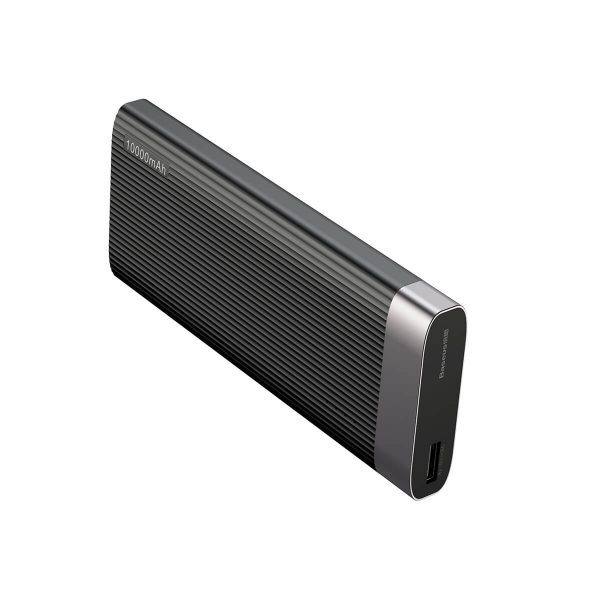 baseus parallel line portable version powerbank