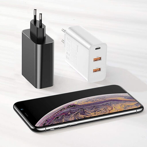 baseus pps quick charger 60w eu