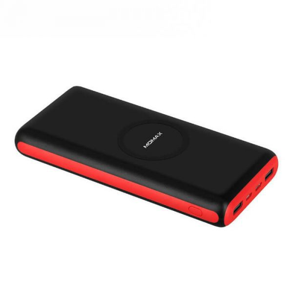 momax 2x wireless powerbank 20000mah