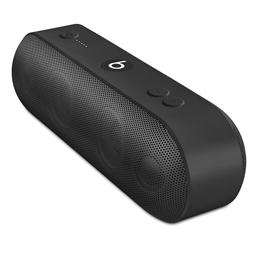 beats pill+ portable speaker