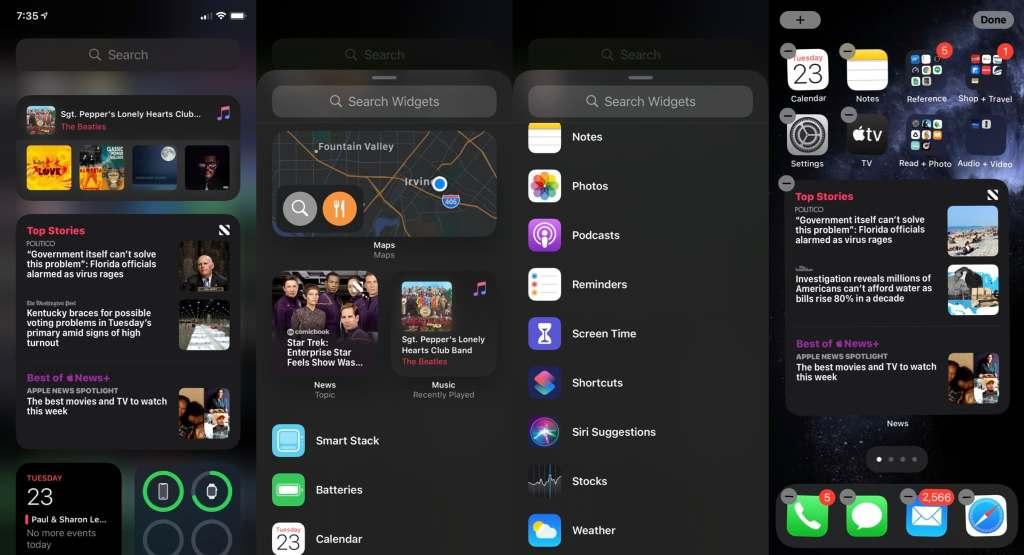 iOS 14 problems
