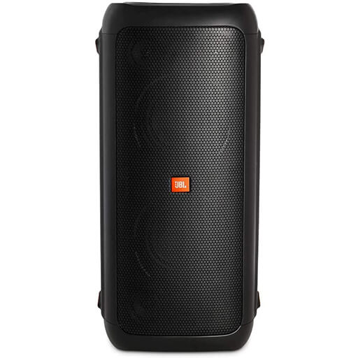 jbl party box 300 portable speaker