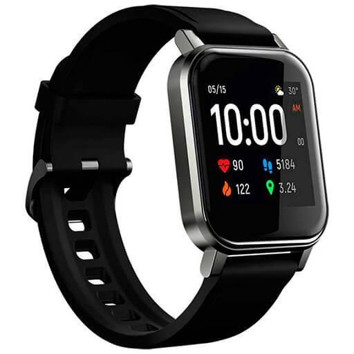 xiaomi haylou ls02 global smart watch