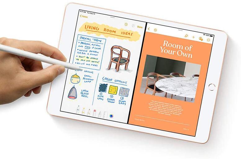 2020 Apple iPad 10.2