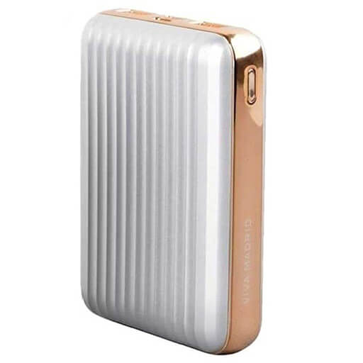 Viva Madrid Vimax linear power bank