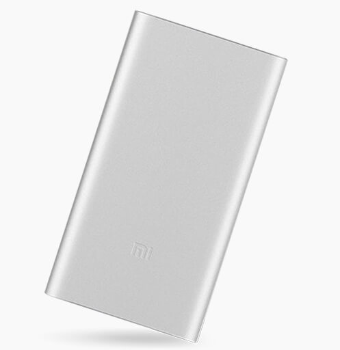 Xiaomi Mi Power Bank2 5000mAh