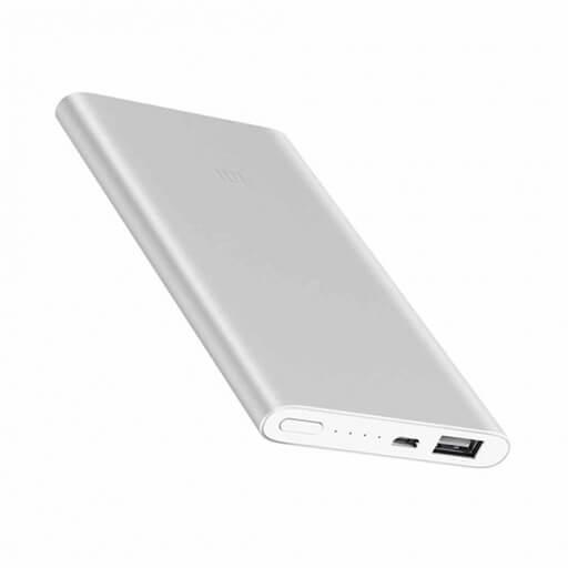 Xiaomi Mi Power Bank2 5000mAh