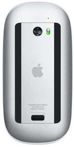 apple magic mouse 2 wireless & rechargeable