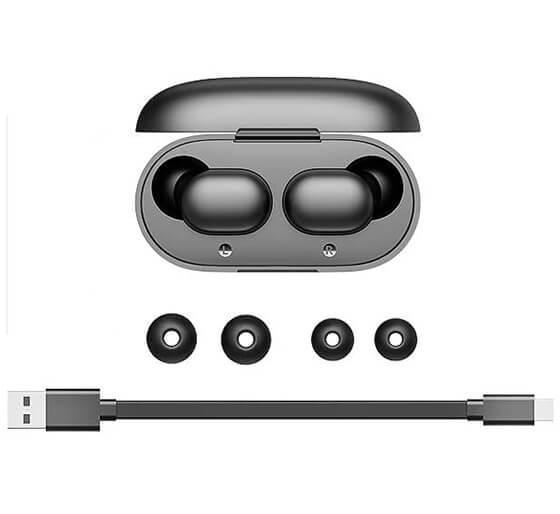 haylou gt1 pro tws wireless earbuds