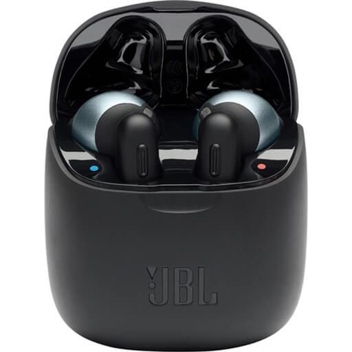 jbl tune 220tws wireless earbud headphone هدفون بلوتوثی جی بی ال مدل tune 220 tws