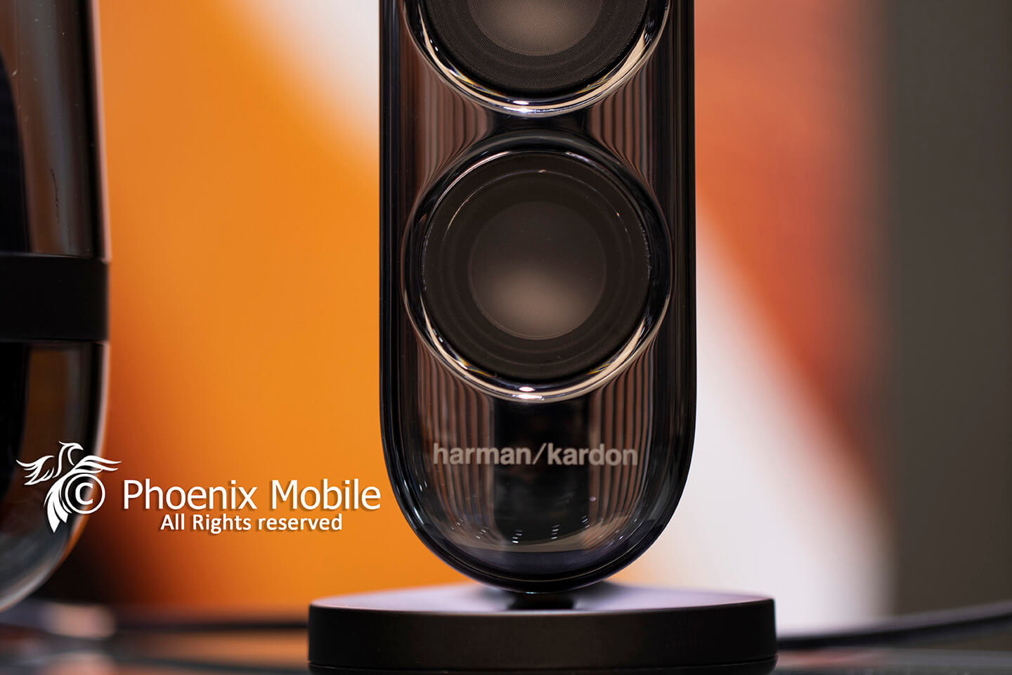 harman kardon soundsticks 4 wireless speaker