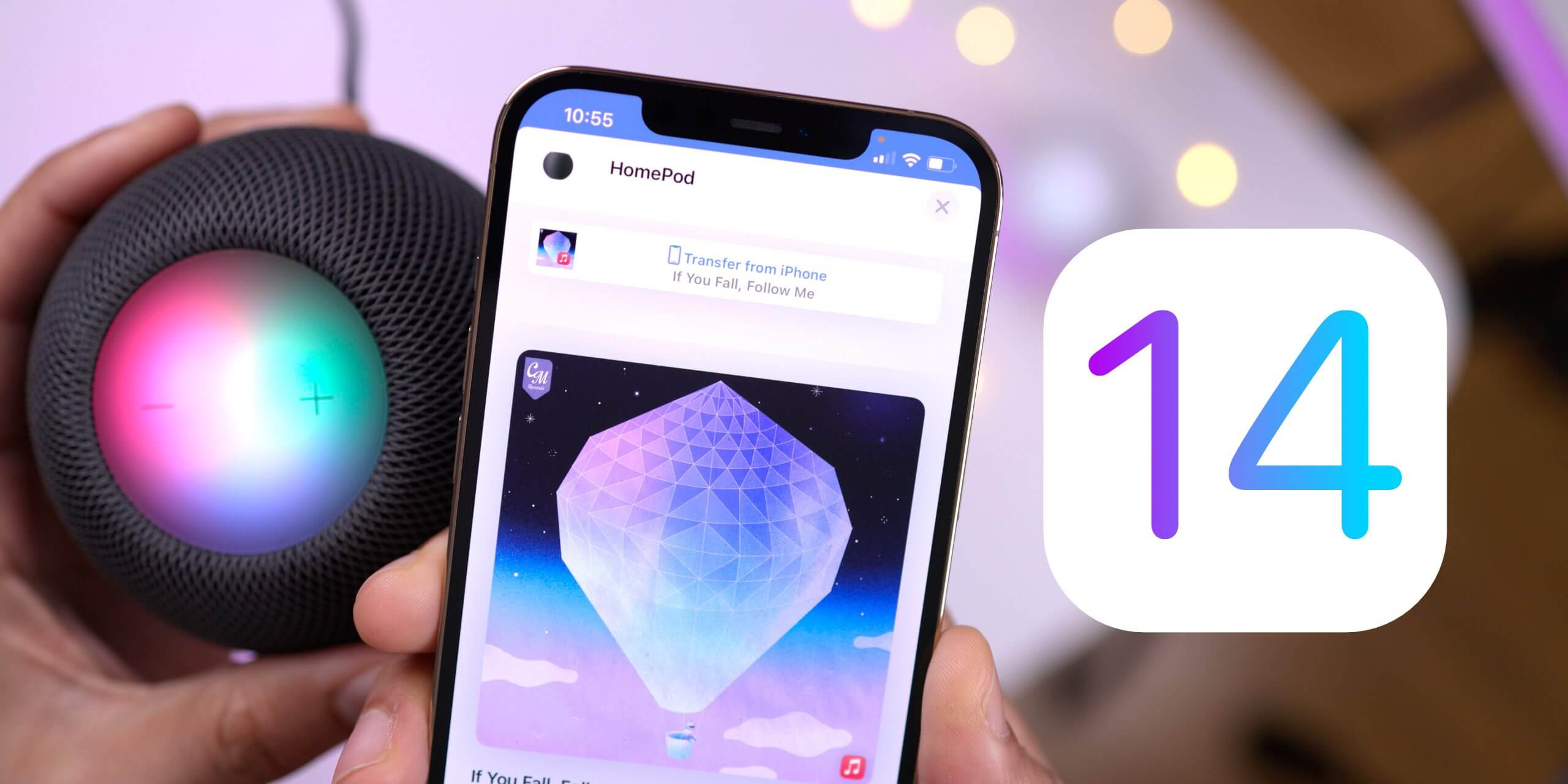 iOS 14.4 updates