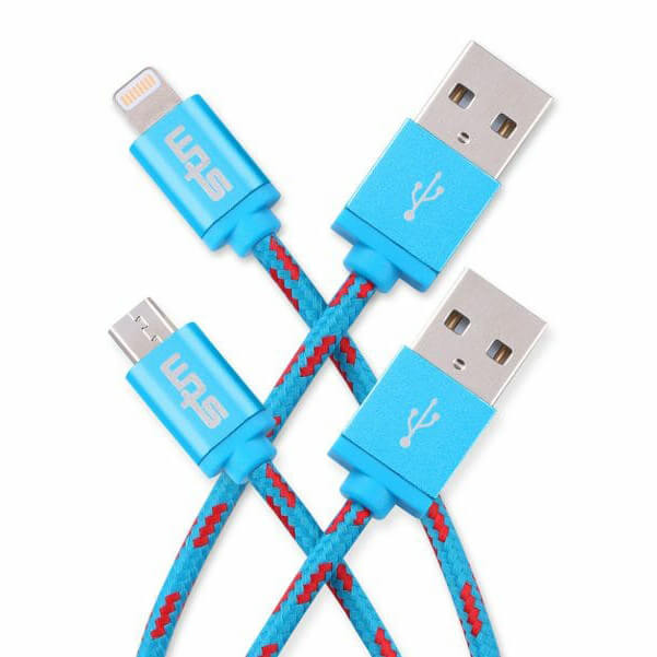stm elite series charge 2 cable