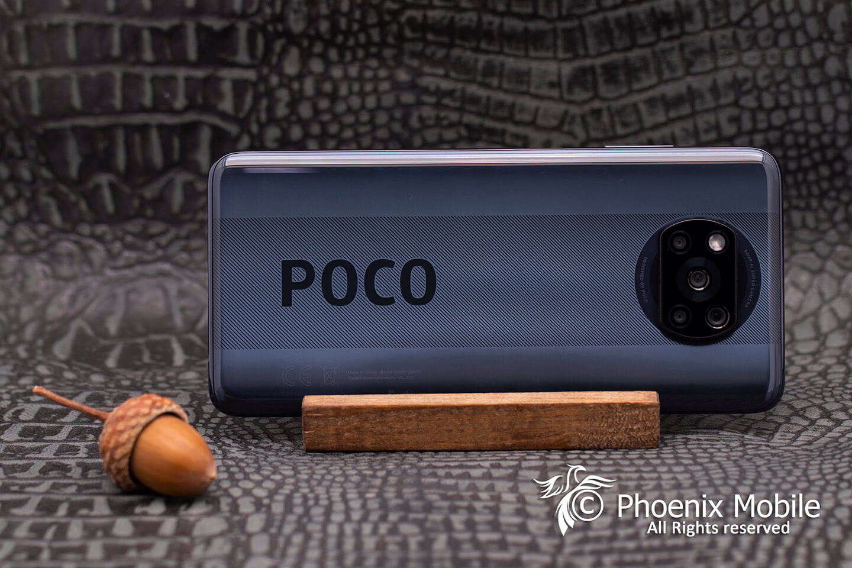 Poco X3 دوربین و قیمت