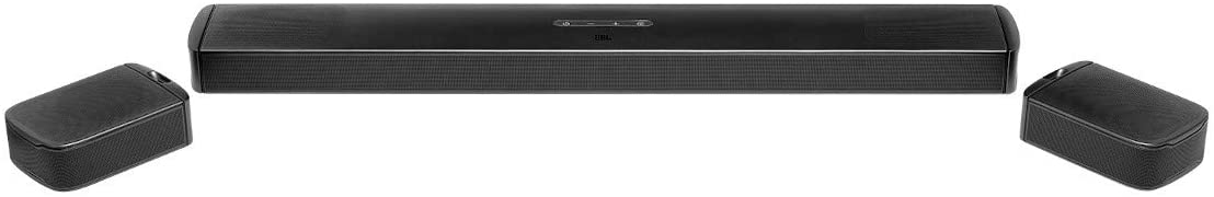 ساند بار جی بی ال مدل bar 9.1 tws