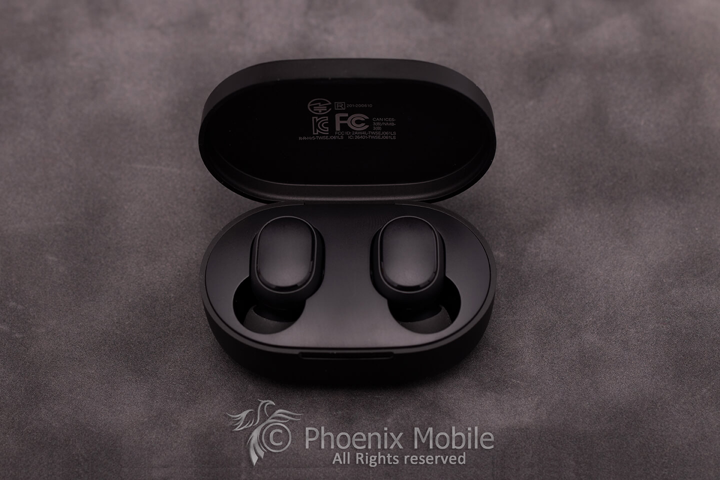 mi true wireless earbuds basic 2 phoenix
