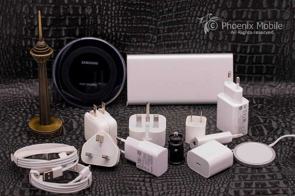 iPhone 12 series adaptor