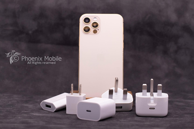 power adaptor apple