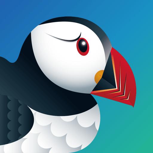مرورگر پافین پرو Puffin Browser Pro نسخه هک شده همراه با لینک دانلود